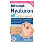 Hyaluron 60 mg + Q10 + Lycopine 30 minitablete