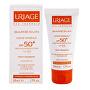 Îngrijire a feței și corpului Cremă Minerală pentru Față și Corp SPF 50+ Bariésun (Very High Protection Mineral Cream) 50 ml