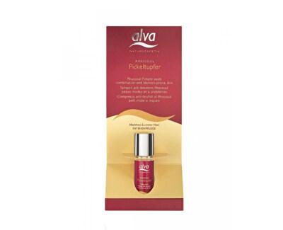 Alva Tyčinka na akné Rhassoul (Pimple Swab For Combination And Blemish-Prone Skin) 5 ml