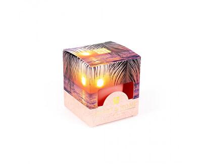 Lumânări parfumate A touch of tropical paradise 52 g