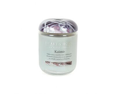 Lumânare parfumată medie Caşmir 115 g