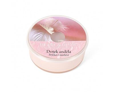 Lumânare parfumată într-un bol Angel Touch 38 g