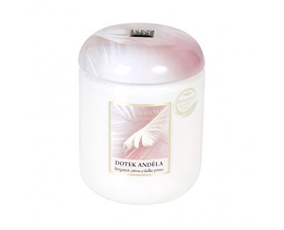Vonná svíčka velká Dotek anděla 340 g