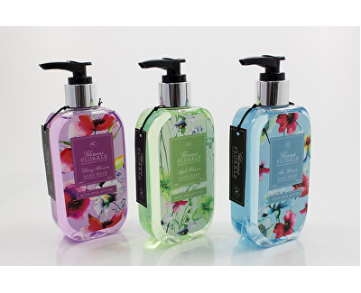 Săpun lichid de mână cu pompă de Florals Glorious (Hand Wash) 200 ml