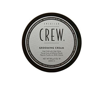 Cremă de fixare puternică cu luciu (Grooming Cream) 85 g