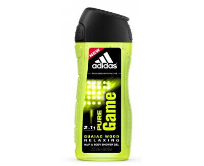 Pure Game tusfürdő férfiaknak (Shower Gel) 250 ml