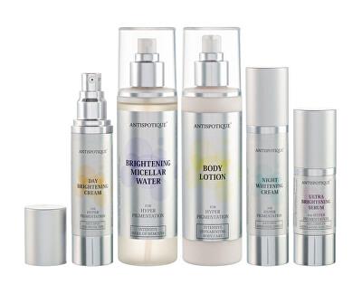 Rozjasňující micelární voda (Brightening Micellar Water) 200 ml