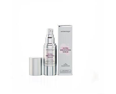 Ultra rozjasňující pleťové sérum (Ultra Brightening Serum) 30 ml