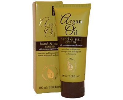 XPel Krém na ruky a nechty s arganovým olejom 100 ml