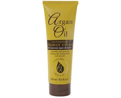 Sprchový krém s arganovým olejem 300 ml