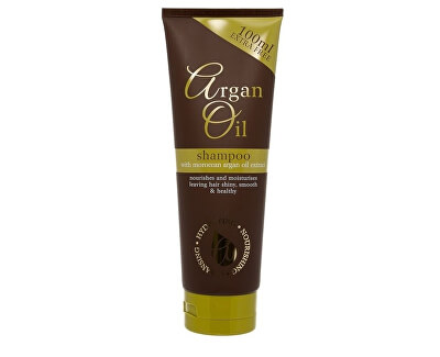 Vyživující šampon s arganovým olejem 300 ml