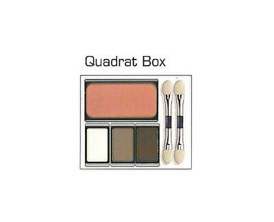Magnetický box se zrcátkem (Beauty Box Quadrat)