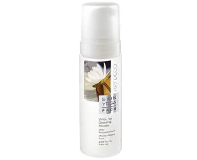Artdeco Čisticí pleťová pěna Skin Yoga Face (White Tea Cleansing Mousse) 150 ml