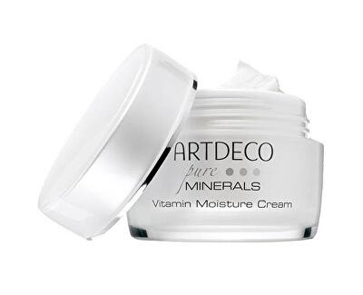 Artdeco Hydratační krém s vitamíny Pure Minerals (Vitamin Moisture Cream) 50 ml
