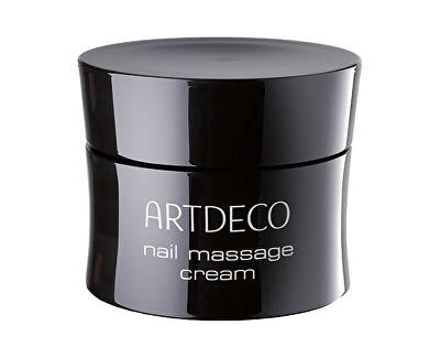 Artdeco Masážní krém na nehty (Nail Massage Cream) 17 ml