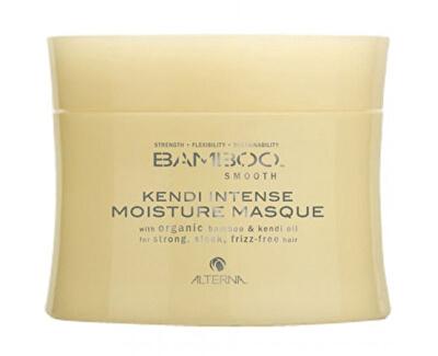 Alterna Intenzivní hydratační maska Bamboo Smooth (Kendi Intense Moisture Masque) 150 ml