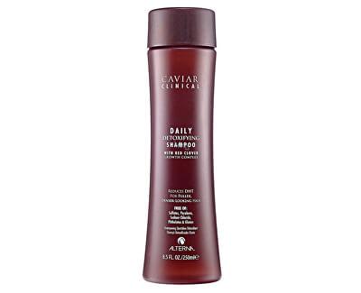 Alterna Jemný bezsulfátový šampon Caviar Clinical (Daily Detoxifying Shampoo) 250 ml