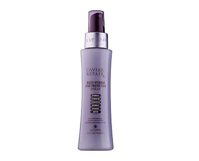 Alterna Ochranný sprej na vlasy Caviar RepaiRx (Multi-Vitamin Heat Protection Spray) 125 ml