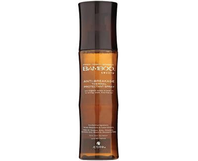 Ochranný sprej pro fénování vlasů Bamboo Smooth (Anti-Breakage Thermal Protectant Spray) 125 ml