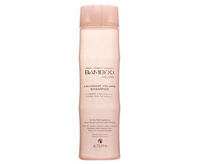 Alterna Šampon pro objem vlasů Bamboo Volume (Abundant Volume Shampoo)