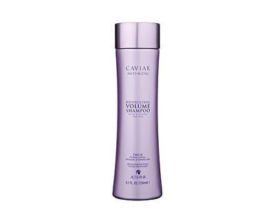 Alterna Šampon pro objem vlasů Caviar Anti-Aging (Bodybuilding Volume Shampoo)
