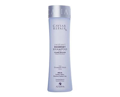 Alterna Šampon pro poškozené vlasy Caviar REPAIRx (Instant Recovery Shampoo)