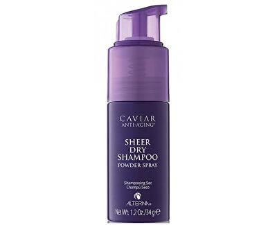 Alterna Suchý šampon Caviar (Dry Shampoo) 34 g