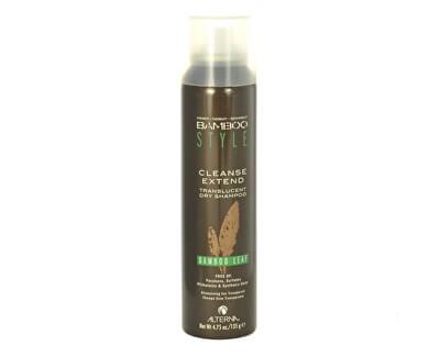 Alterna Suchý šampon na vlasy s vůní bambusu Bamboo Style (Cleanse Extend Translucent Dry Shampoo - Bamboo Leaf)