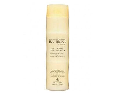 Alterna Vyhlazující kondicionér proti krepatění vlasů Bamboo Smooth (Anti-Frizz Conditioner)