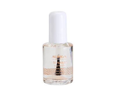 Regenerační lak na nehty Si-Nails (Nourishes and Protects Fragile Nails) 12 ml