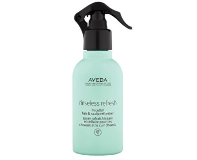 Spray de păr răcoritor micelar Rinseless Refresh (Micellar {{HairRefresh 200 ml