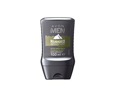 Avon Balzám po holení Rugged Adventure Men (After Shave Balm) 100 ml