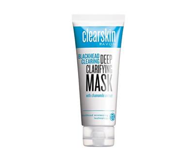Hloubkově čisticí maska s výtažkem z heřmánku Clearskin (Deep Clarifying Mask) 75 ml