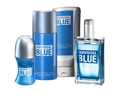 Kosmetická sada pro muže Individual Blue