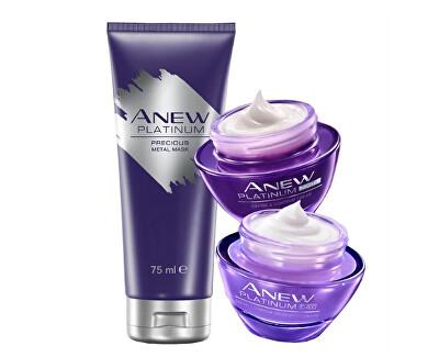 Kosmetická sada pro ženy Anew Platinum