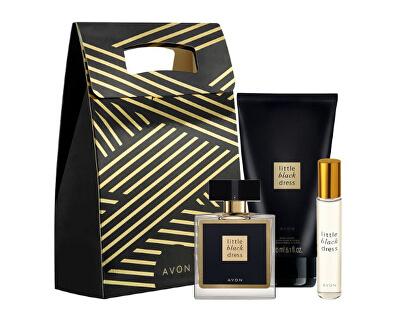 Kosmetická sada pro ženy Little Black Dress