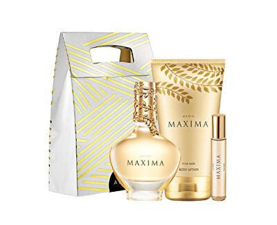 Kosmetická sada pro ženy Maxima