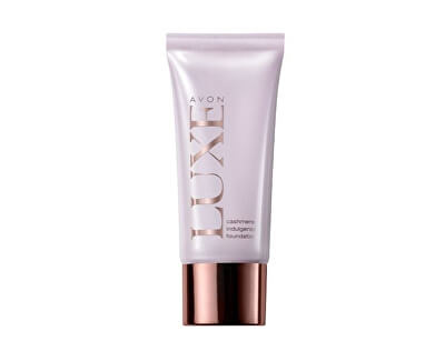 Make-up Cashmere Indulgence Luxe SPF 10 30 ml