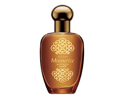 Apă de toaletă Mesmerize Mystique Amber for Her 50 ml