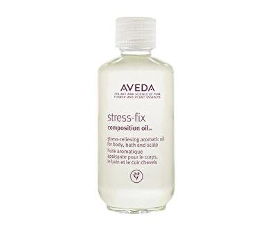 Multifunkční olej zmírňující stres Stress-Fix (Composition Oil) 50 ml