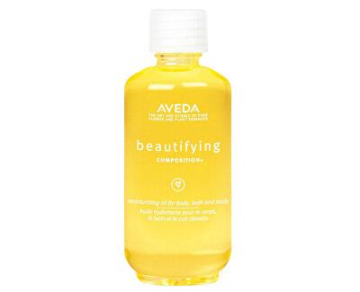 Multifunkční zkrášlující olej Beautifying (Composition Oil) 50 ml