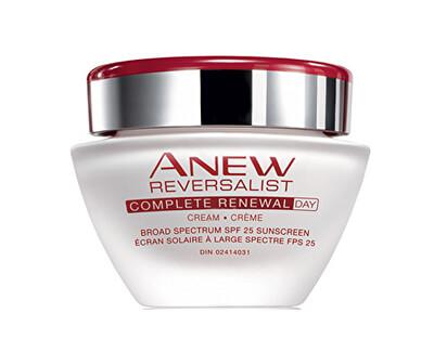 Obnovující denní krém Anew Reversalist SPF 25 (Complete Renewal Day Cream) 50 ml