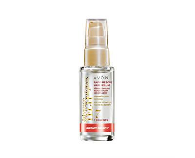 Avon Obnovující sérum s okamžitým účinkem Advanced Techniques (Rapid Rescue Hair Serum) 30 ml