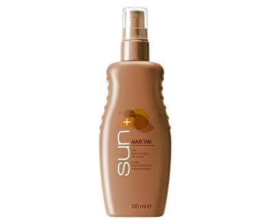 Avon Olej pro zvýraznění opálení Maxi Tan (Tan Oil Spray) 150 ml