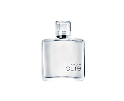 Parfémovaná voda Pure For Him EDT 75 ml