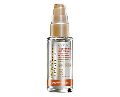 Îngrijire pentru părul mătăsos si moale  Advance Techniques (Hair Serum) 30 ml