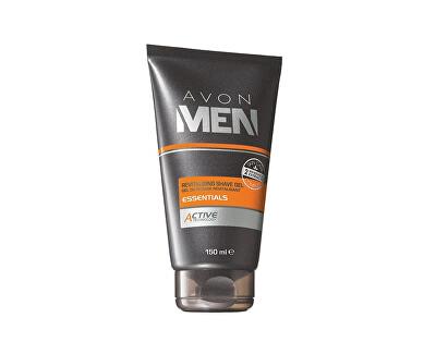 Avon Revitalizační gel na holení 150 ml