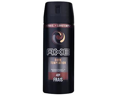 Deodorant ve spreji Dark Temptation (Deo Spray) 150 ml