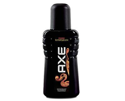 Axe Sprej s pumpičkou Dark Temptation (Spray Pumpa) 75 ml