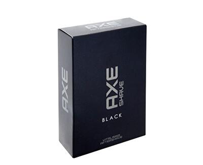 Voda po holení pro muže Black (Aftershave) 100 ml